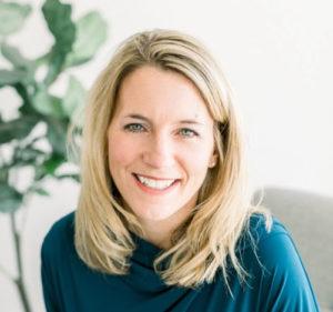 Rachel Zeman, Benelinx Founder and CEO