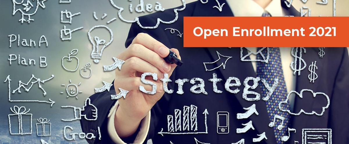 Open Enrollment 2021 Playbook
